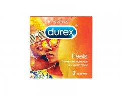 Durex Feels 3 pack