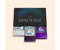 Durex Surprise Me Deluxe 30 stuks