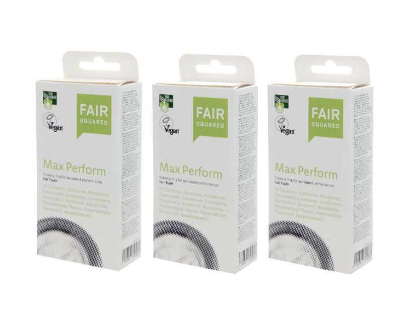 Fair Squared Max Perform 36 stuks