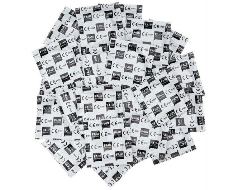 Fair Squared Max Perform 100 stuks