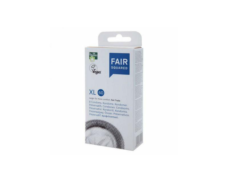 Fair Squared XL 10 stuks