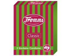 Fromms Classic 3 stuks