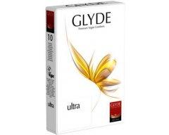 Glyde Ultra Natural 10 stuks