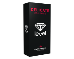 Level Delicate 10 stuks