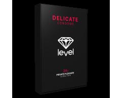 Level Delicate 24 stuks