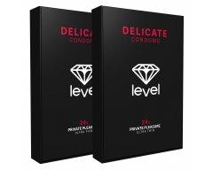 Level Delicate 48 stuks