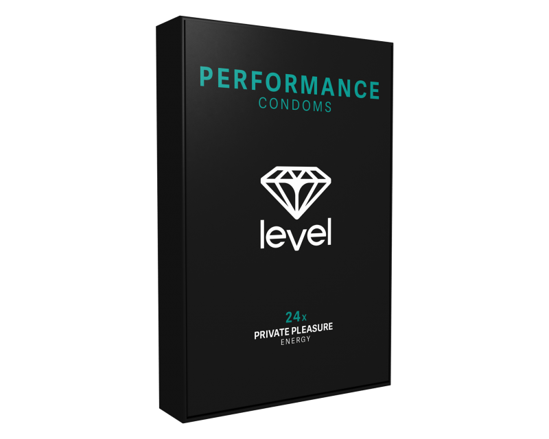 Level Performance 24 stuks