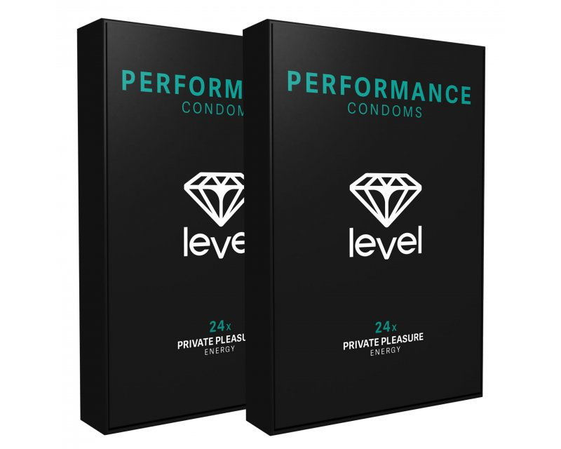 Level Performance 48 stuks