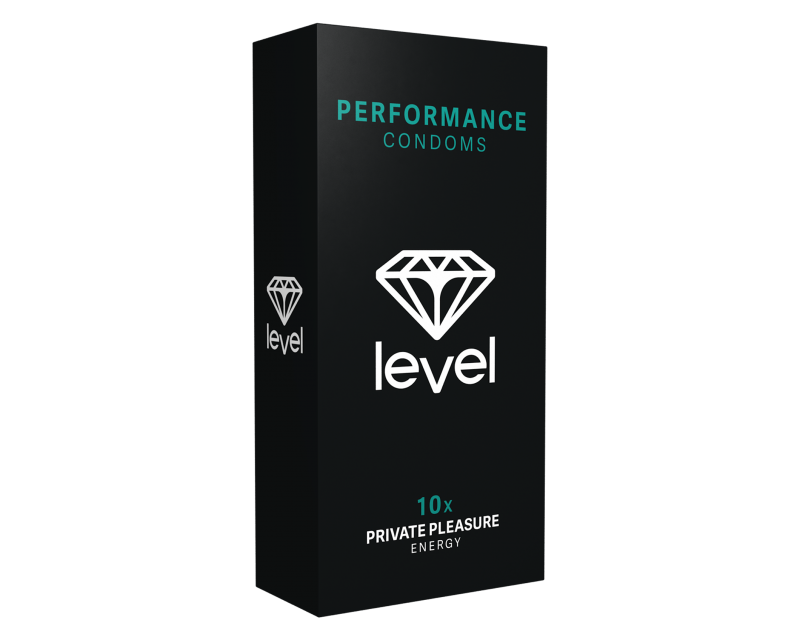 Level Performance 10 stuks