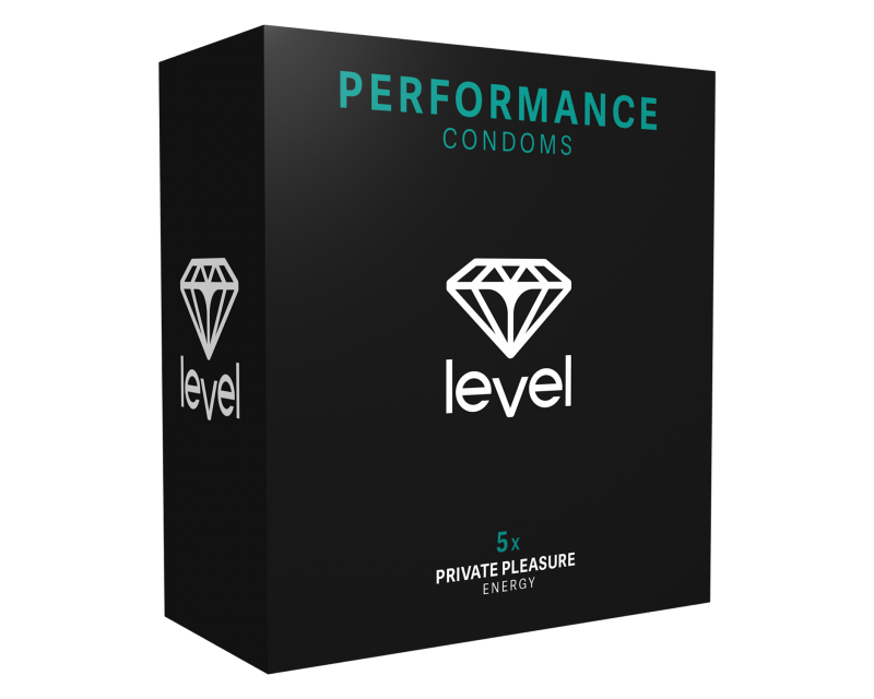 Level Performance 5 stuks