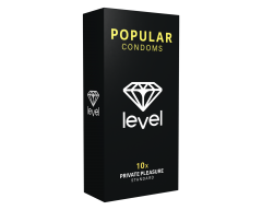 Level Popular 10 stuks