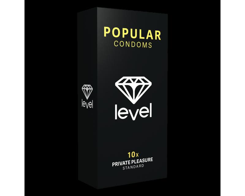 Level Popular 10 stuks