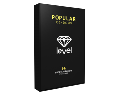 Level Popular 24 stuks