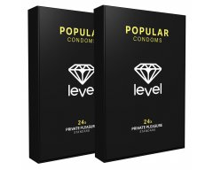 Level Popular 48 stuks