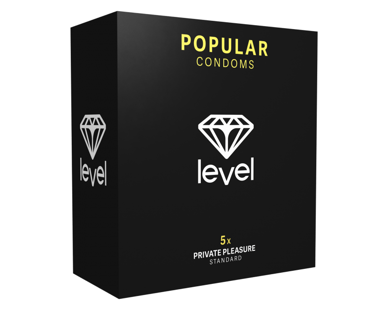 Level Popular 5 stuks