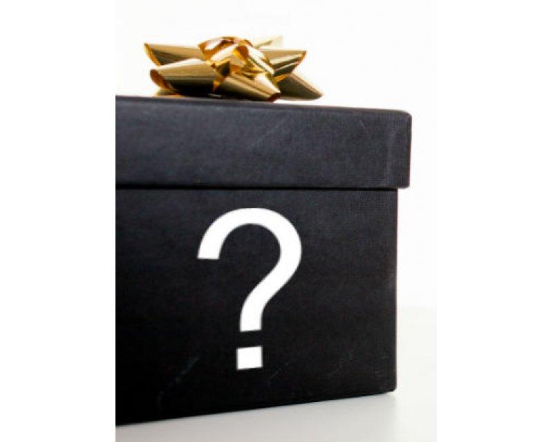 Mistery Box 40 Stuks