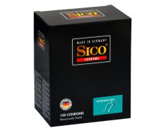 SICO Spermicide 50 stuks