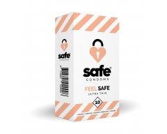 Safe Feel Safe 10 Stuks