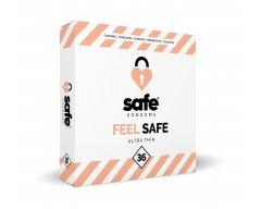 Safe Feel Safe 36 Stuks