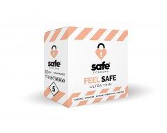 Safe Feel Safe