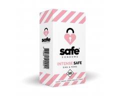 Safe Intense Safe 10 Stuks