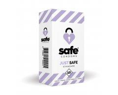 Safe Just Safe 10 Stuks
