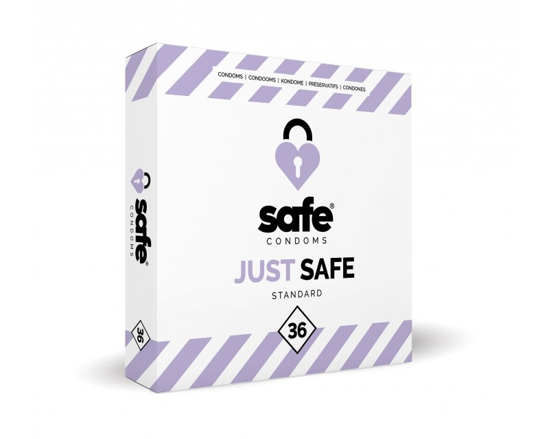 Safe Just Safe 36 Stuks