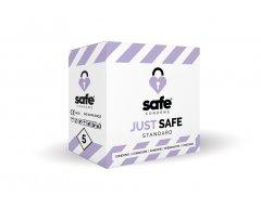 Safe Just Safe