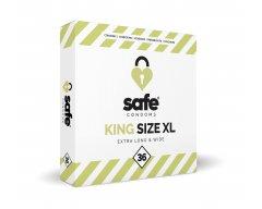 Safe Kingsize 36 Stuks