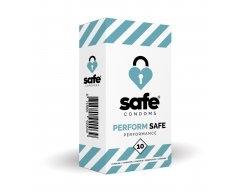 Safe Performance 10 Stuks