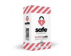Safe Super Lube 10 Stuks