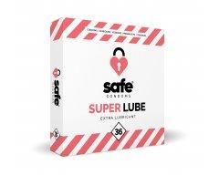 Safe Super Lube 36 Stuks