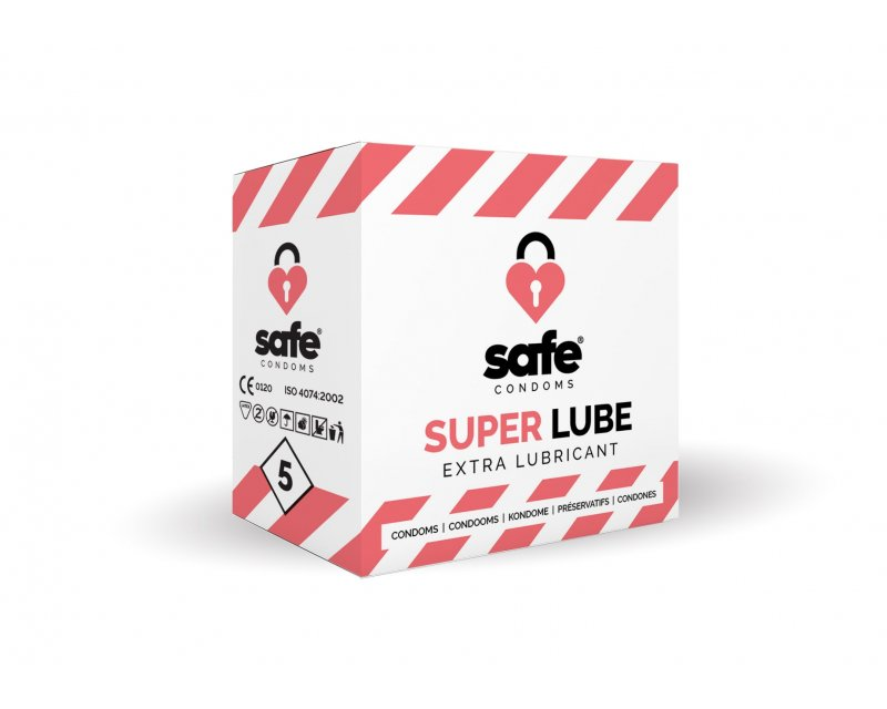 Safe Super Lube