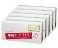 Sagami Original 0.01 - 15 stuks