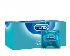 Durex Classic Natural 144 stuks