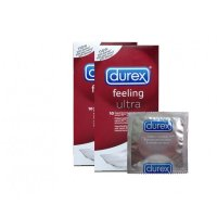 Durex Feeling Ultra 24 stuks