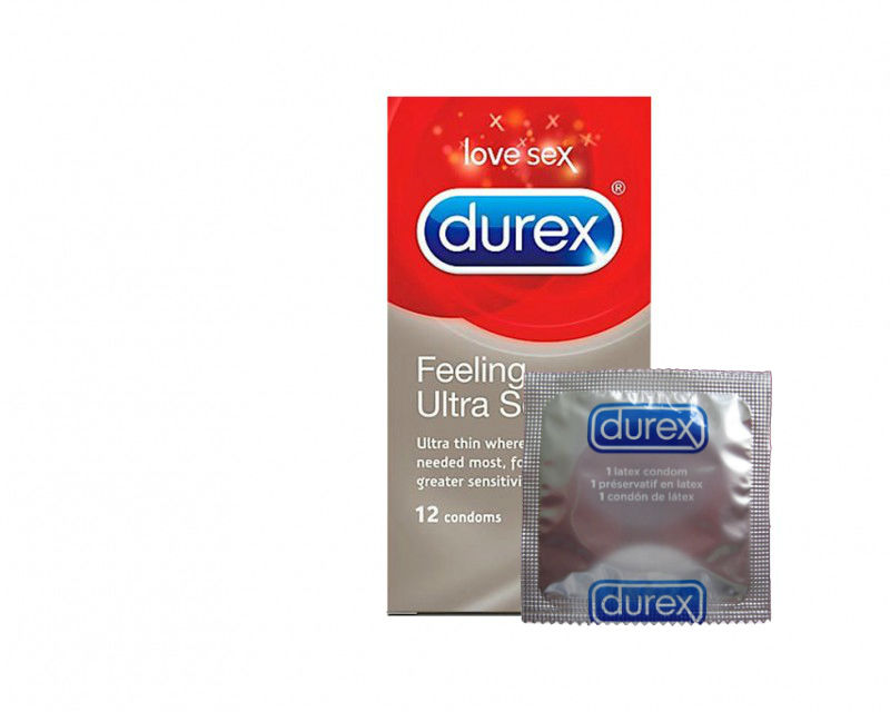 Durex Feeling Ultra Sensitive 12 stuks