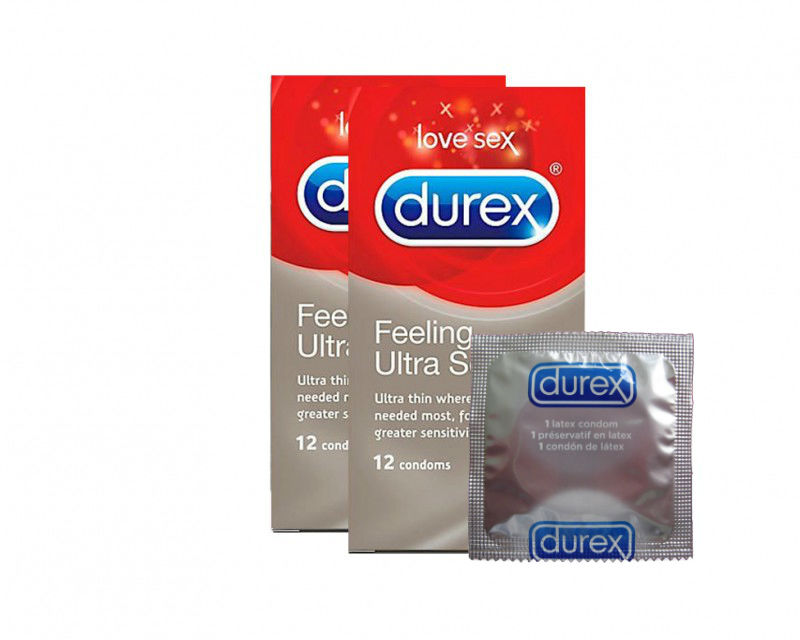 Durex Feeling Ultra Sensitive 24 stuks