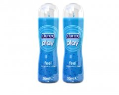 Durex Play Feel 2 x 50ml