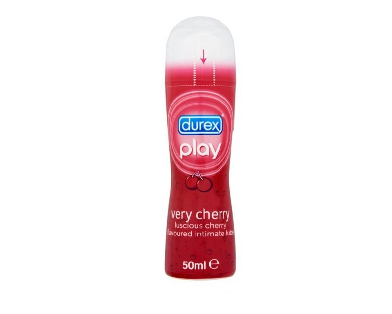 Durex Play Very Cherry 50ml