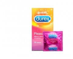 Durex Pleasuremax 12 stuks