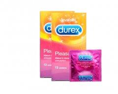 Durex Pleasure Me 24 stuks