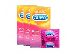 Durex Pleasure Me 36 stuks
