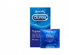 Durex Topsafe 12 stuks