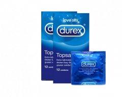 Durex Topsafe 24 stuks