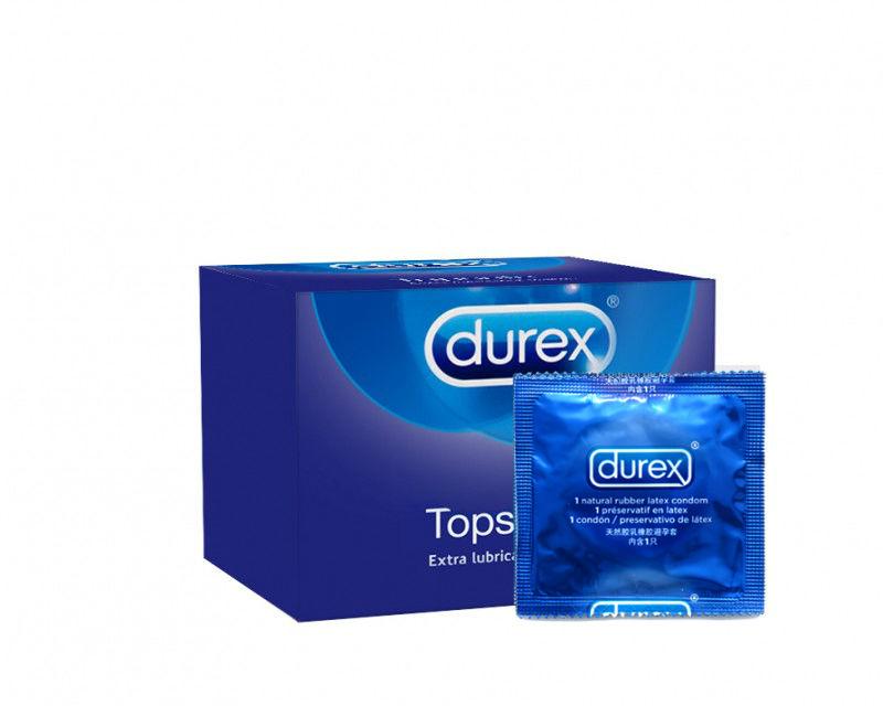 Durex Topsafe 72 stuks