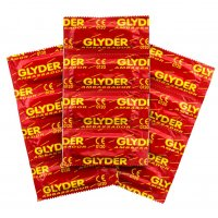 Durex Glyder Ambassador 144 stuks