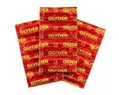 Durex Glyder Ambassador 12 stuks