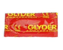 Durex Glyder Ambassador