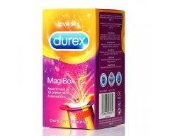 Durex MagiBox 18 stuks